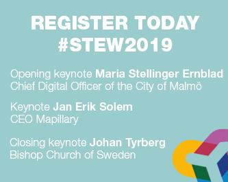 Keynotes STEW 2019 - läs mer och registrera dig