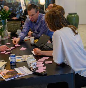 Diskussion Samling av mjukvarusverige 2020