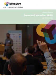 Handlingar till Swedsofts vårmöte 2020