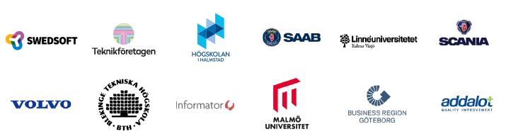 Logos STEW 2020 co-hosts